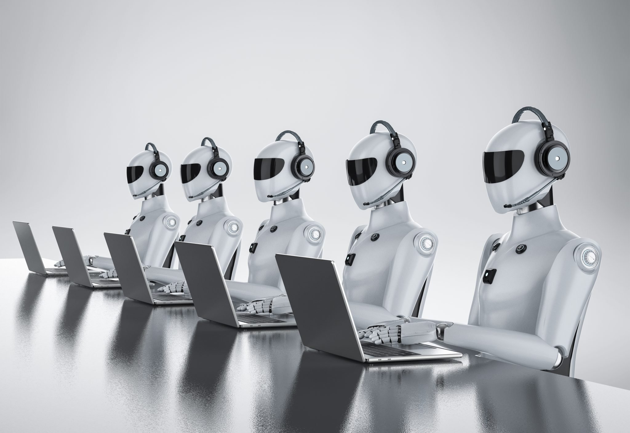 How Conversational AI Can Transform Your Business