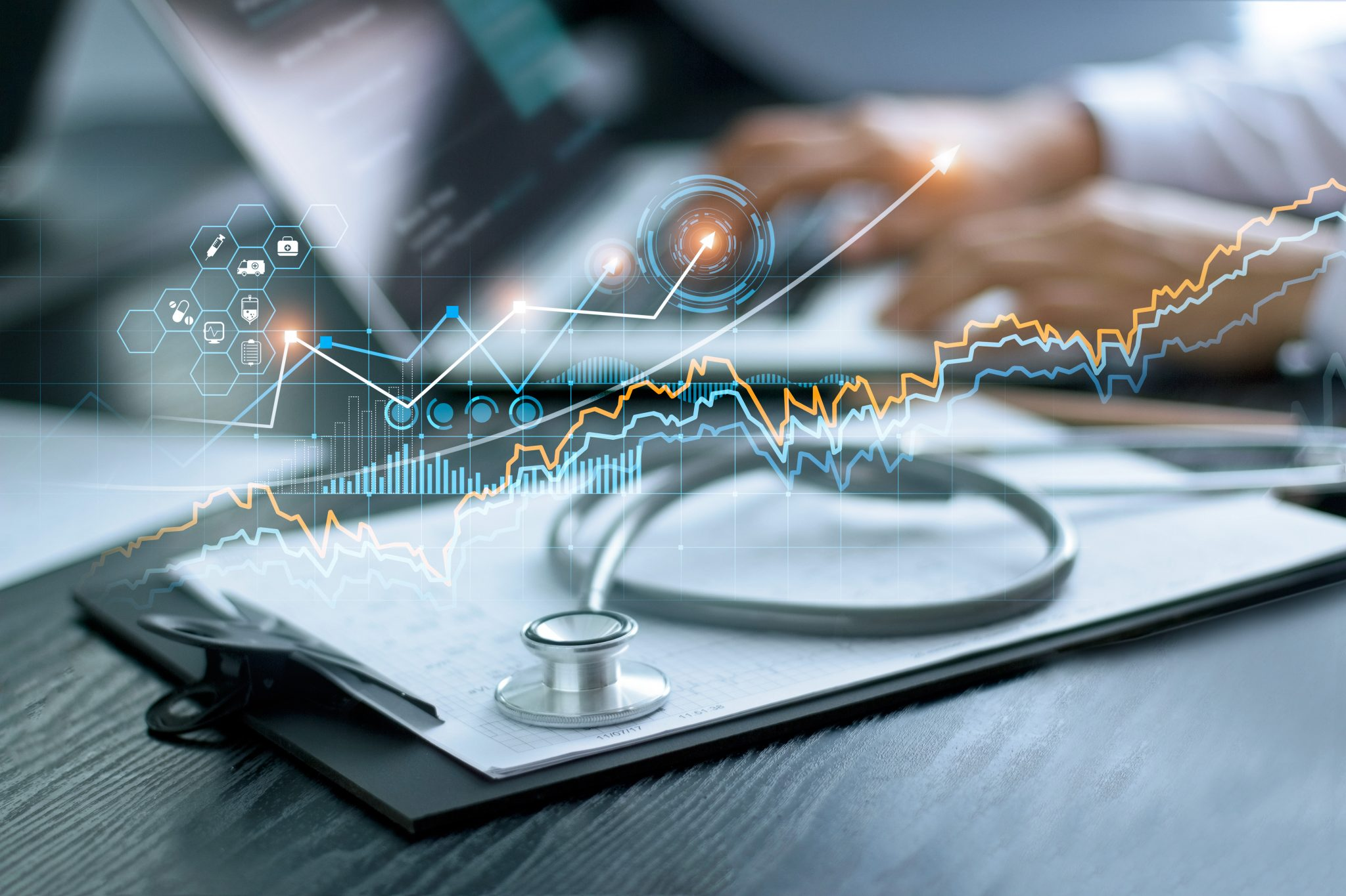 Creating Reliability over Liability with Claims Process Automation