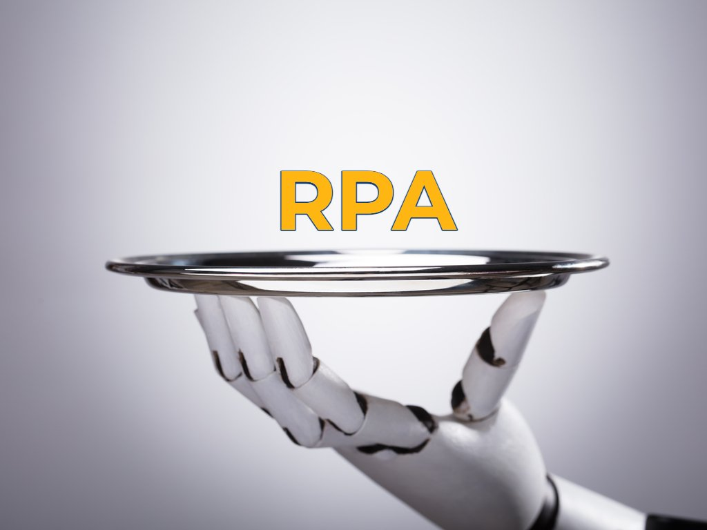 4 Business Reasons to be Excited about RPAaaS